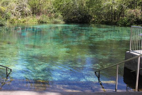 2018 columbiacounty ichetuckneespringsstatepark obrien florida