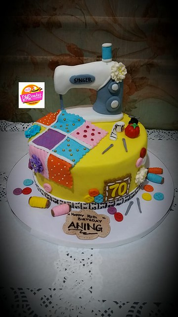 All Edible Cake & Toppers by Rochie Ann Alicaya