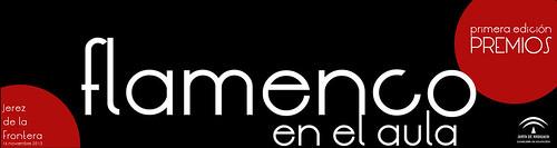 I Premios Flamenco en el Aula