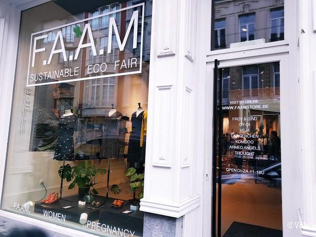 Antwerpen fair fashion