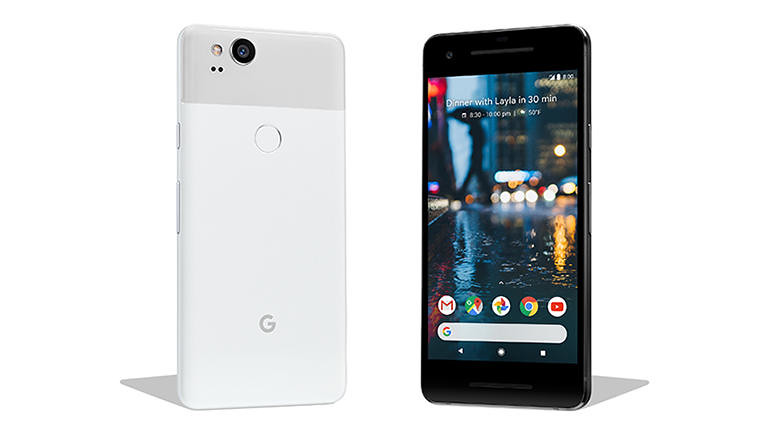 google-pixel-2018