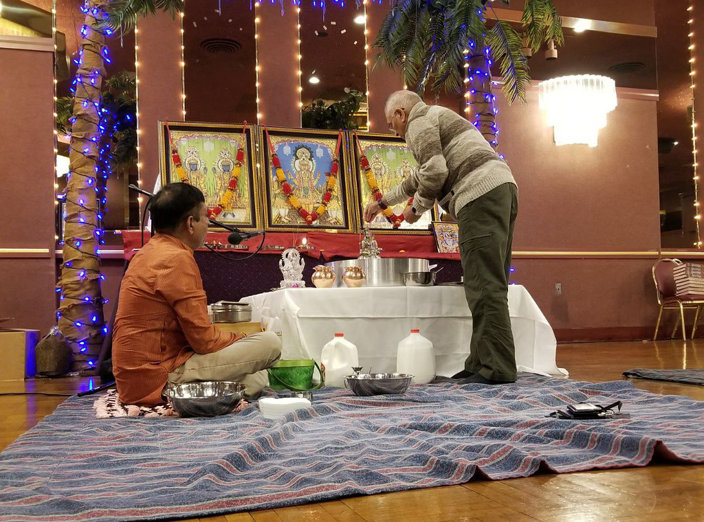 Maha Shivratri - New York Chapter
