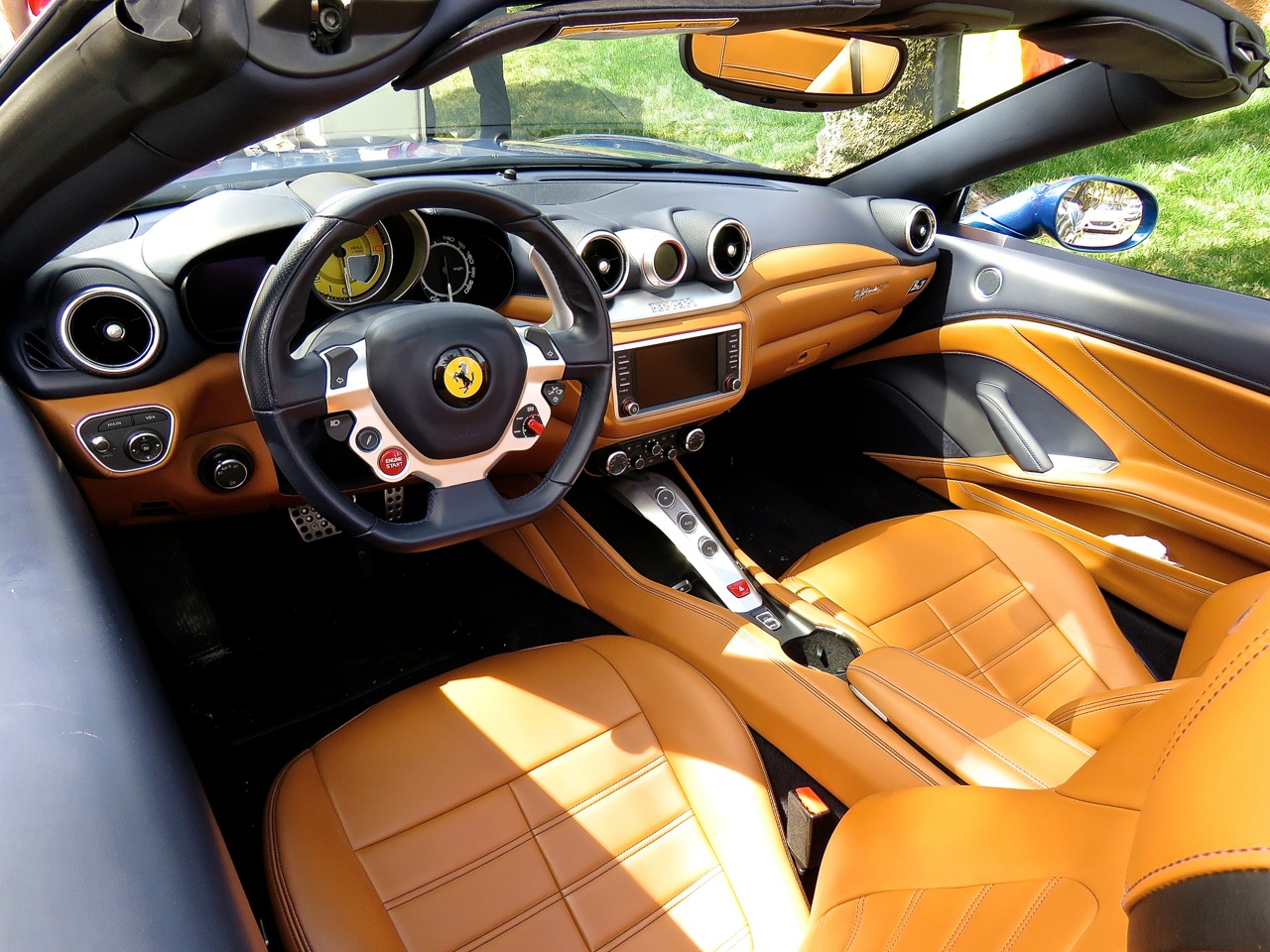 Ferrari California T Review 3