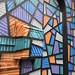 UK - London - Camden - Street art - Abstract