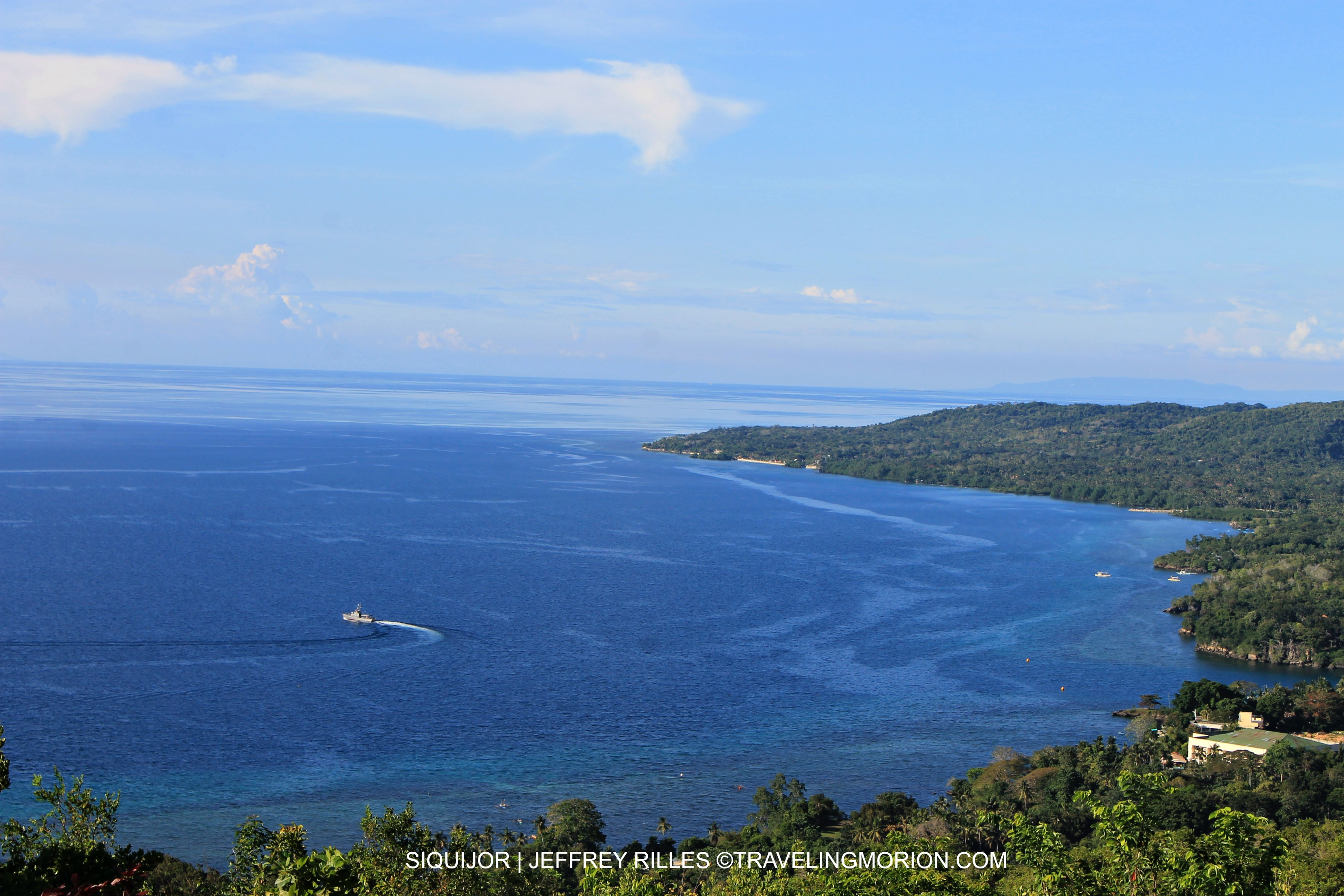 Siquijor View