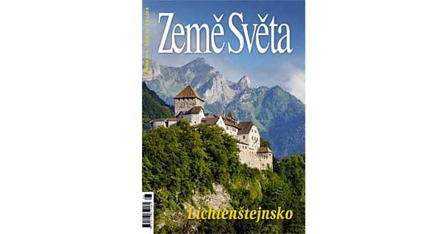 Země Světa - Lichtenštejnsko