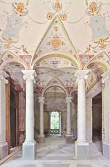 Urbex ✧ Villa Minetta