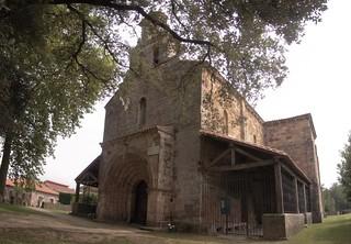 Santa María de Cayón (Custom)