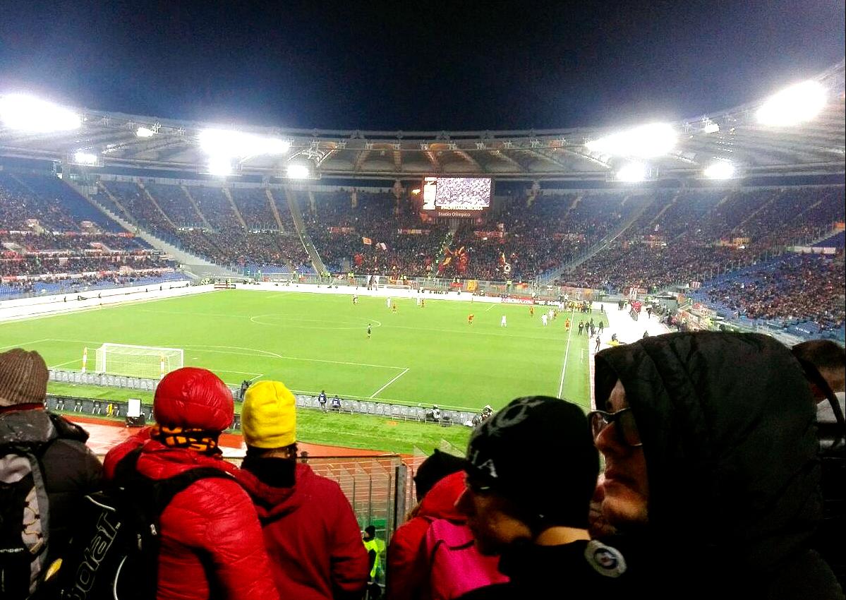 Stadio 5