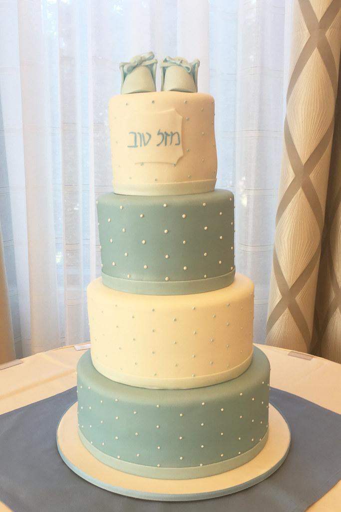 Baby Themed Cakes | Oakleaf Cakes Bake Shop