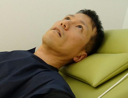 大腸の内視鏡検査の体験談5