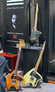 Luthiers Beyond Limits - Klein Guitars (2)
