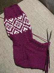 Monas sokk2