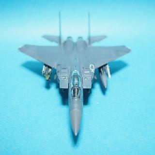 小さなストライクイーグル 完成  #Revell #F15E