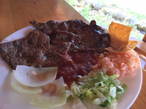 Poc Chuc. From 8 Mayan Dishes to Try in the Yucatan
