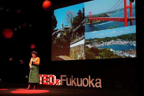 TEDxFukuoka2018