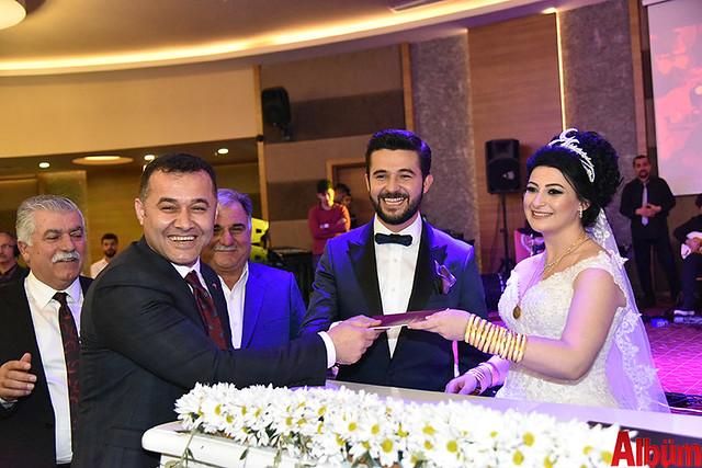 Alanya Belediye Başkanı Adem Murat Yücel, Ahmet Sünbül, Esra Çetin