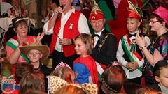 2018 Kinderfasching