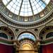 National Gallery, London, England by duaneschermerhorn