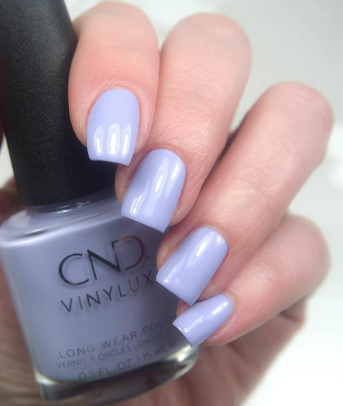 CND Vinylux Gummi