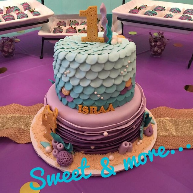 Cake by Sweet & more
