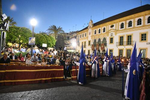Lunes Santo Carrera Oficial Semana Santa