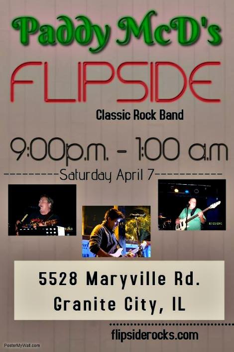 Flipside 4-7-18