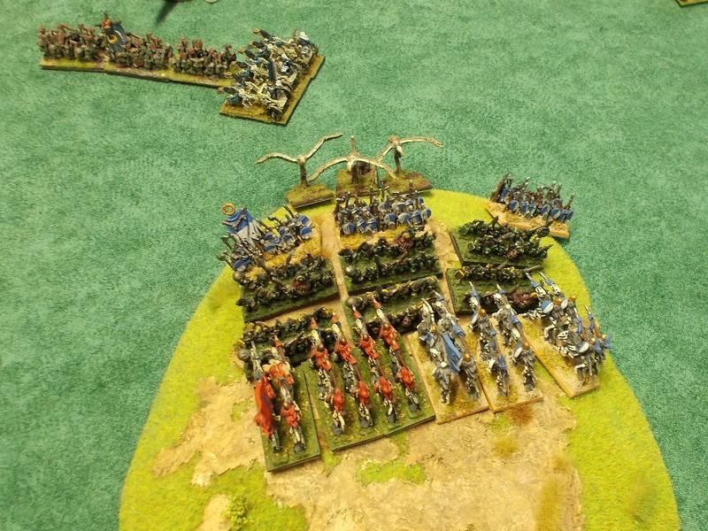 [Khemri vs Orcs & Gobs] 1500 pts - Le réveil de la pyramide 38869731265_ca5047c13f_c