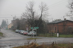 Pamiątkowo village
