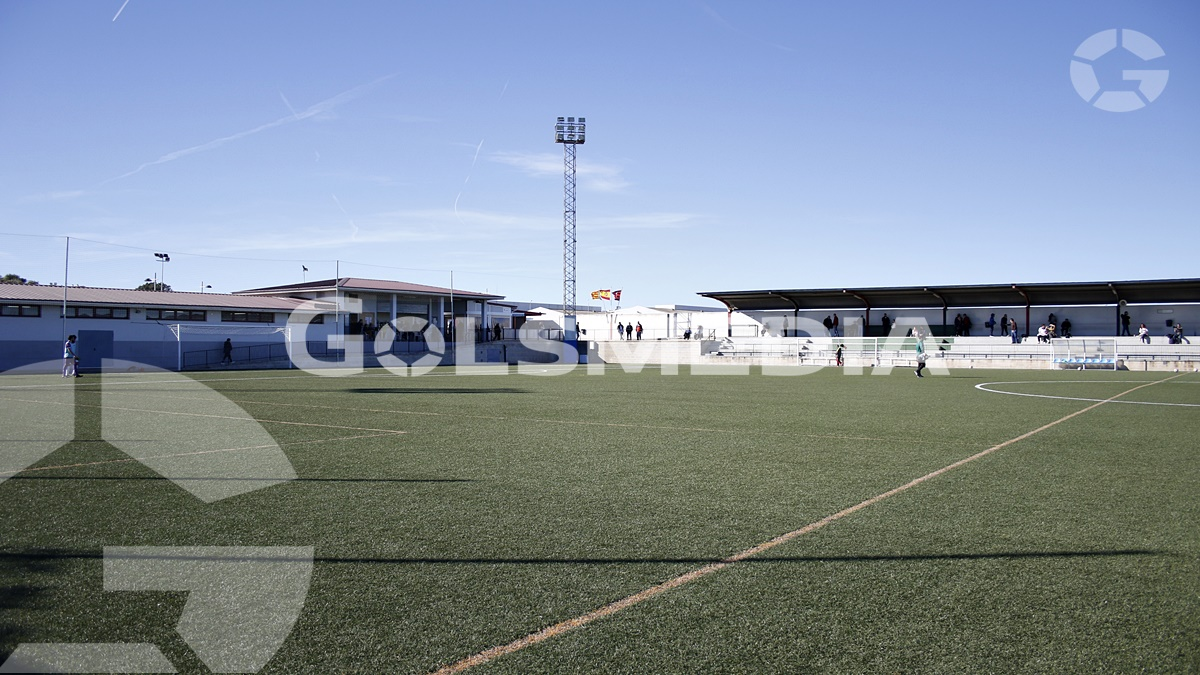AlcàsserCF-SCRequena 1-3, J20 (Ra)