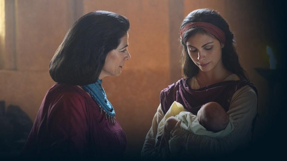 10 series y películas sobre religión y fe en Netflix