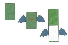 Bat-books-B