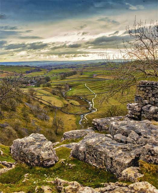 Yorkshire Dales UK