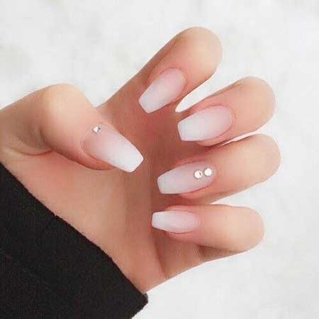 Great Ideas For Acrylic Nails Summer Designs 2018 Styles Art