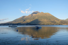 Puerto Lago, San Pablo Lake, Otavalo