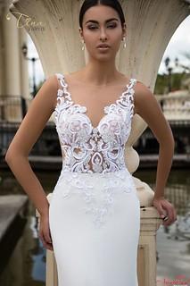 Colecția rochii de mireasă 2018 în salonul Alegria!