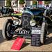 Bentley 3-Litre Le Mans Tourer (1922)