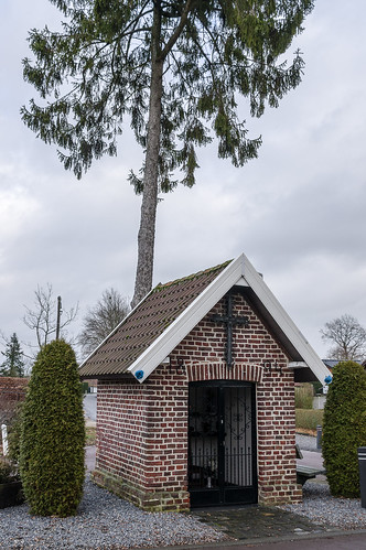 Sint-Lambrechts-Herk, kapel van Kattendans