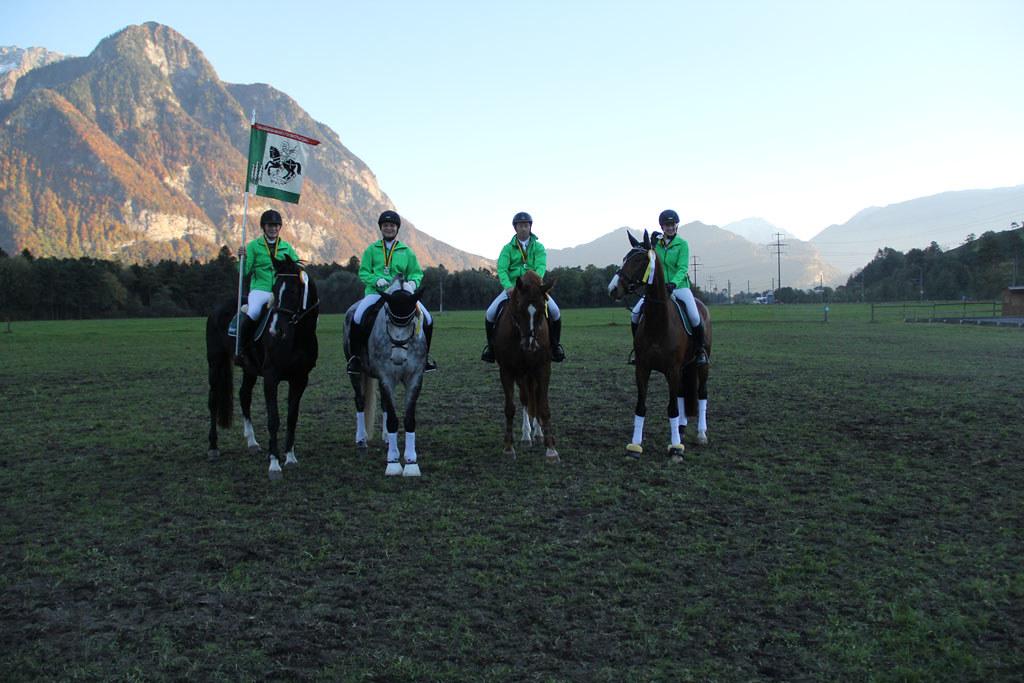 2017 OKV Vereinsmeisterschaft Werdenberg