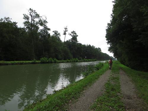 20140805 03 067 Jakobus Wald Weg Kanal Pilger ElisabethB
