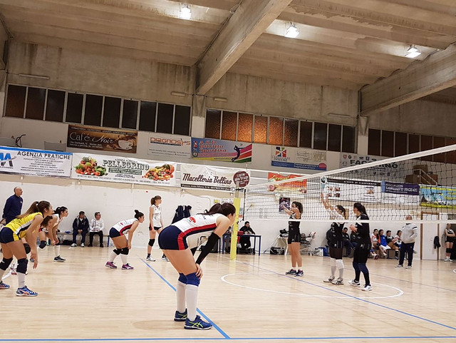 Tecnova Volley Gioia_Serie D F_2018_01_01_1