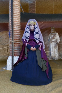 Padme' Amidala di Naboo - Veronica