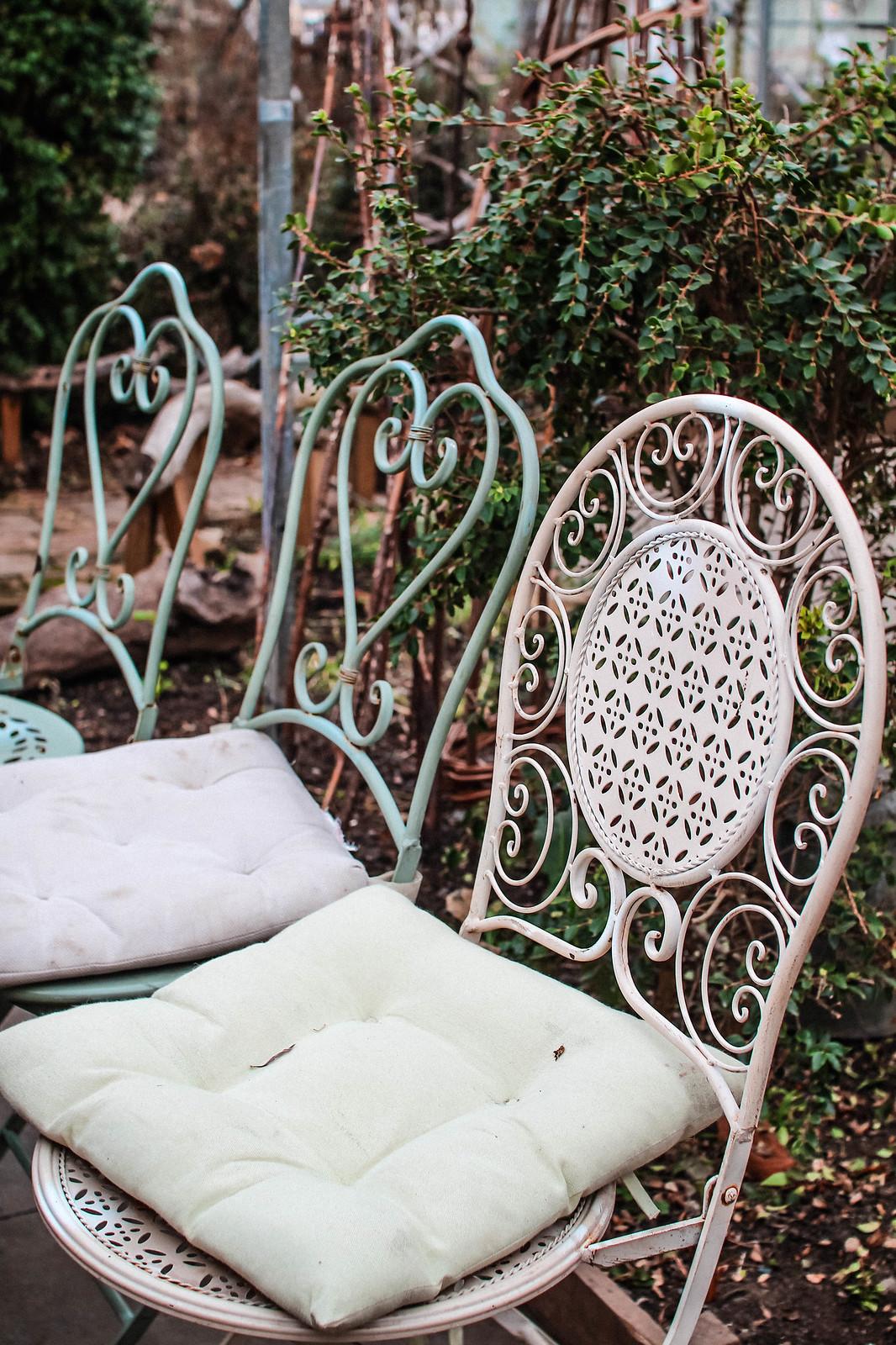 Edinburgh Secret Herb Garden Review Lifestyle blogger travel UK The Little Things IMG_7655