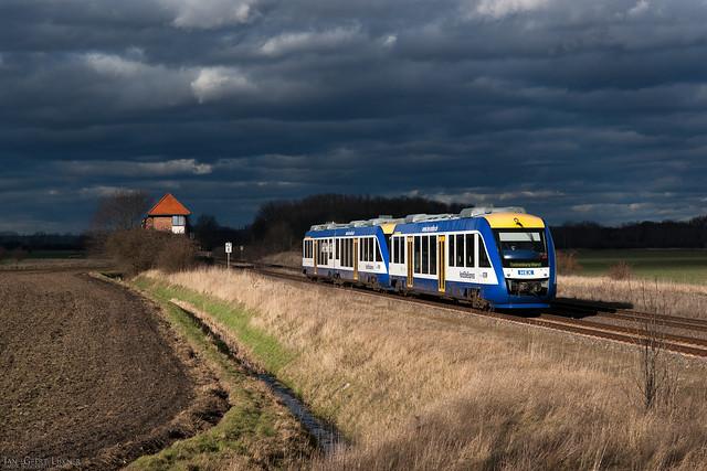 DE - Nienhagen - 640 126