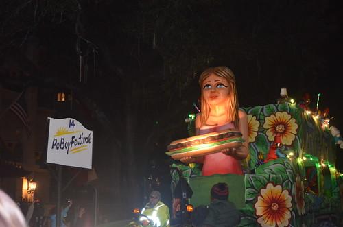 Po-Boy Festival