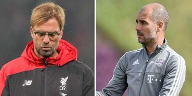 Jurgen Klopp Akui Liverpool Tak Bisa Saingi Transfer Manchester City, Beda Level