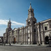 Arequipa´s Cathedral