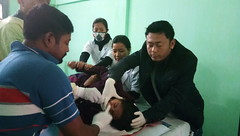 Free Video Endoscopy Camp at Arunachal Selection : Medical Camp, Arunachal Pradesh
