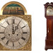 Barber Winster Grandfather Clock