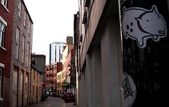 Stryd Womanby, Caerdydd